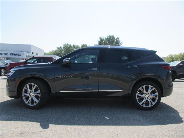 2019 Chevrolet Blazer Premier (Stk: 1N93459) in Cranbrook - Image 2 of 29