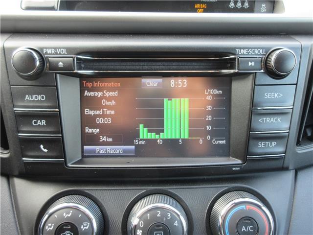 2017 Toyota RAV4 LE (Stk: 9324) in Okotoks - Image 7 of 29