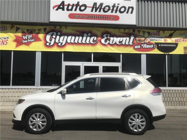 2014 Nissan Rogue  (Stk: 19804) in Chatham - Image 2 of 18