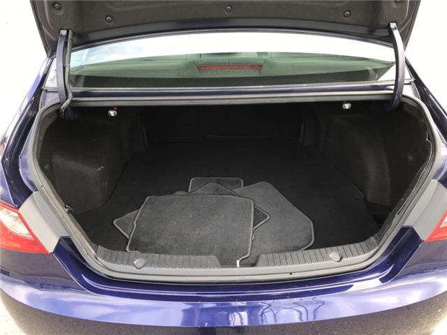 2013 Hyundai Sonata GL (Stk: 2884B) in Cochrane - Image 10 of 14