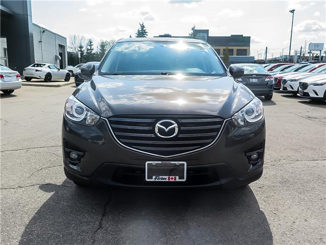 2016 Mazda CX-5 GS (Stk: L2344) in Waterloo - Image 2 of 25