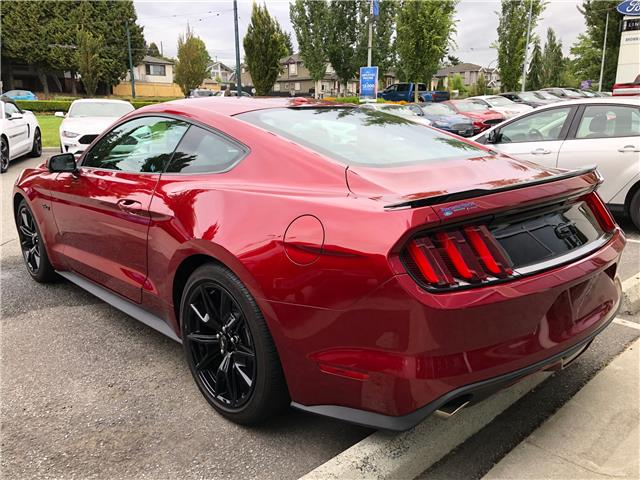 2017 Ford Mustang GT Premium (Stk: 174372) in Vancouver - Image 2 of 16