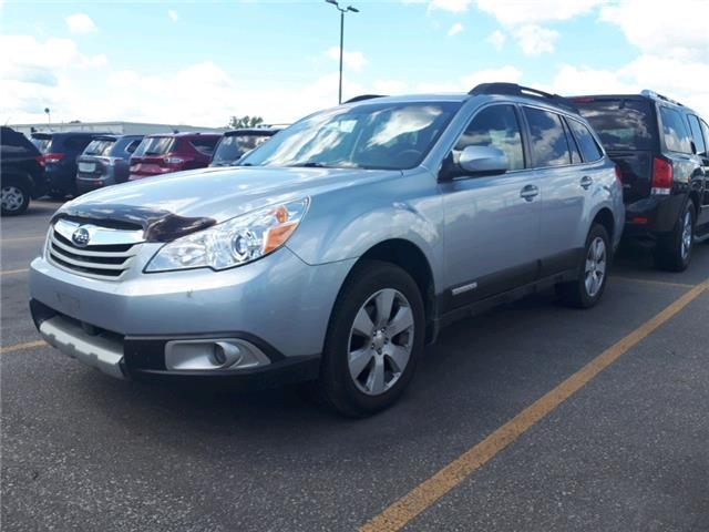 2012 Subaru Outback 2.5i Convenience Package (Stk: C3231881) in Sarnia - Image 1 of 4