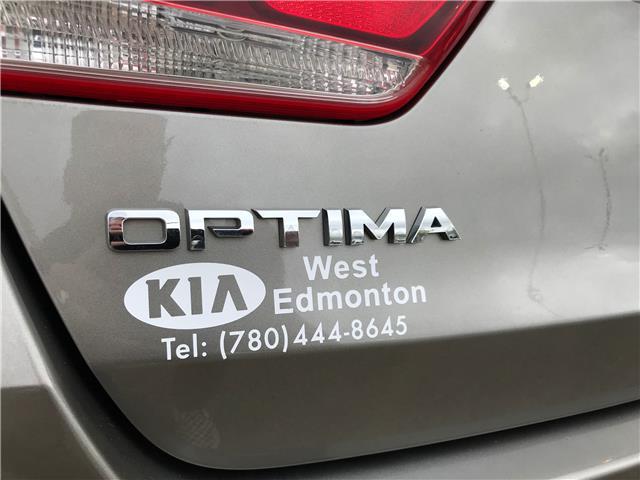 2017 Kia Optima LX (Stk: 7347) in Edmonton - Image 8 of 26
