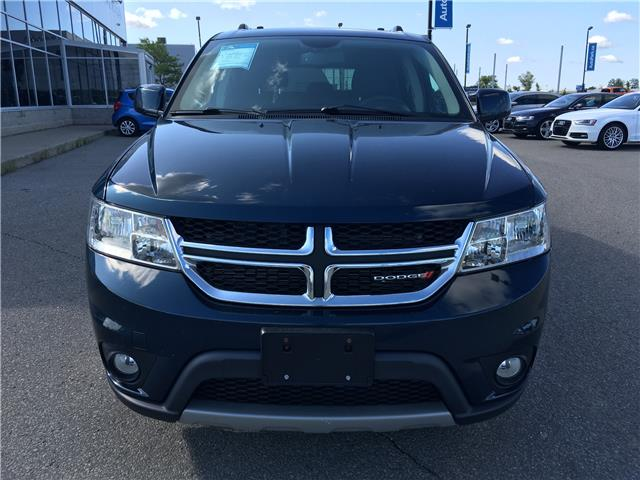 2014 Dodge Journey SXT (Stk: 14-91408JB) in Barrie - Image 2 of 26