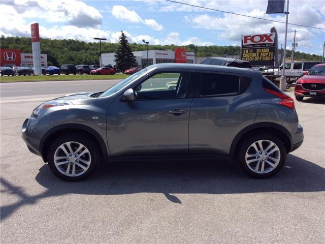 2012 Nissan Juke SV (Stk: 19084A) in Owen Sound - Image 5 of 19