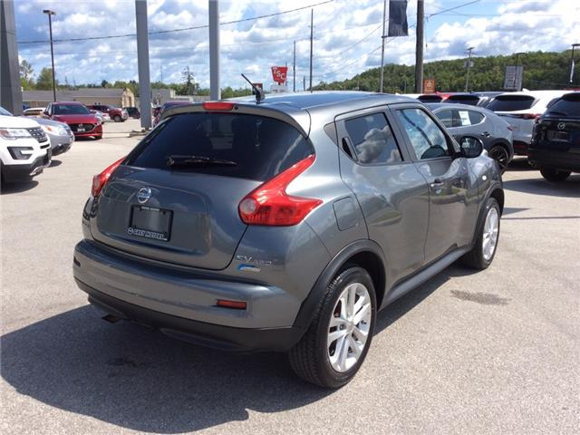 2012 Nissan Juke SV (Stk: 19084A) in Owen Sound - Image 8 of 19
