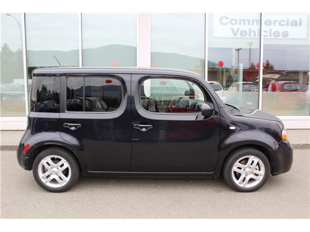 2010 Nissan Cube 1.8SL (Stk: P0214) in Nanaimo - Image 2 of 9