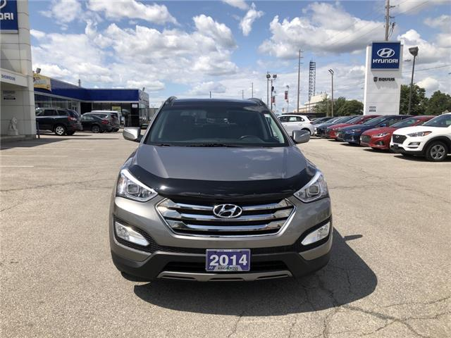 2014 Hyundai Santa Fe Sport 2.4 Luxury (Stk: 28871A) in Scarborough - Image 8 of 15
