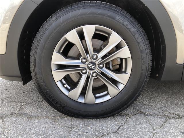 2014 Hyundai Santa Fe Sport 2.4 Luxury (Stk: 28871A) in Scarborough - Image 9 of 15
