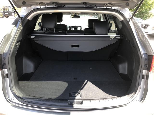 2014 Hyundai Santa Fe Sport 2.4 Luxury (Stk: 28871A) in Scarborough - Image 10 of 15