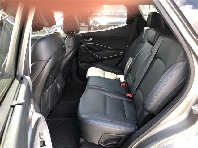 2014 Hyundai Santa Fe Sport 2.4 Luxury (Stk: 28871A) in Scarborough - Image 12 of 15