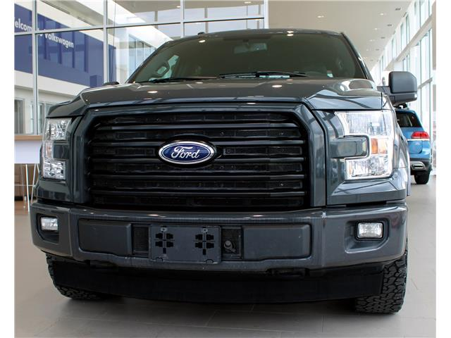 2016 Ford F-150 XLT (Stk: V7240A) in Saskatoon - Image 2 of 20