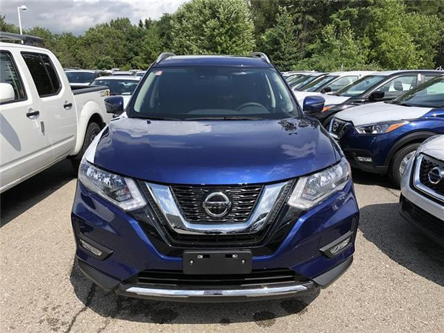 2020 Nissan Rogue SV (Stk: RY20R006) in Richmond Hill - Image 1 of 14