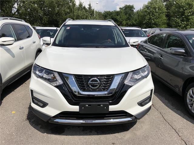 Alta Nissan Richmond Hill >> 2020 Nissan Rogue SL for sale in Richmond Hill - Alta ...