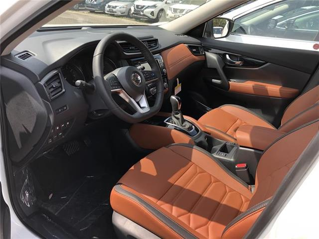 2020 Nissan Rogue SL (Stk: RY20R007) in Richmond Hill - Image 2 of 5