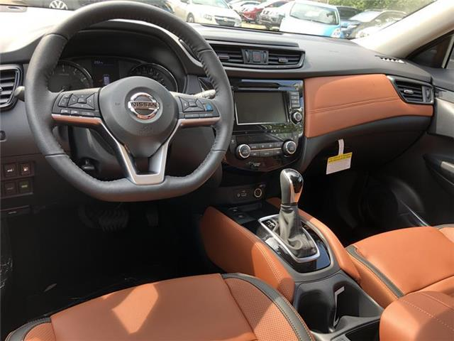 2020 Nissan Rogue SL (Stk: RY20R007) in Richmond Hill - Image 4 of 5