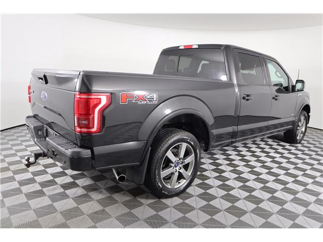 2015 Ford F-150 Lariat (Stk: 219342A) in Huntsville - Image 8 of 41
