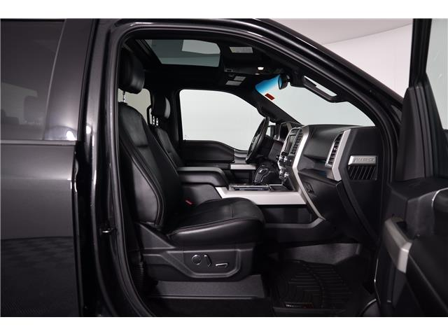 2015 Ford F-150 Lariat (Stk: 219342A) in Huntsville - Image 15 of 41
