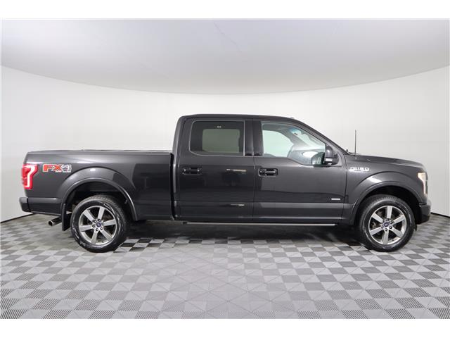 2015 Ford F-150 Lariat (Stk: 219342A) in Huntsville - Image 9 of 41