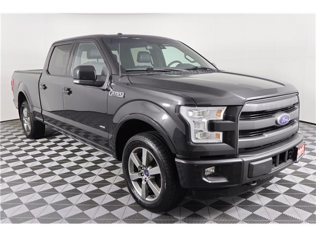 2015 Ford F-150 Lariat (Stk: 219342A) in Huntsville - Image 1 of 41