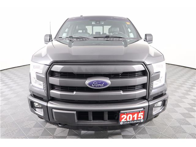 2015 Ford F-150 Lariat (Stk: 219342A) in Huntsville - Image 2 of 41