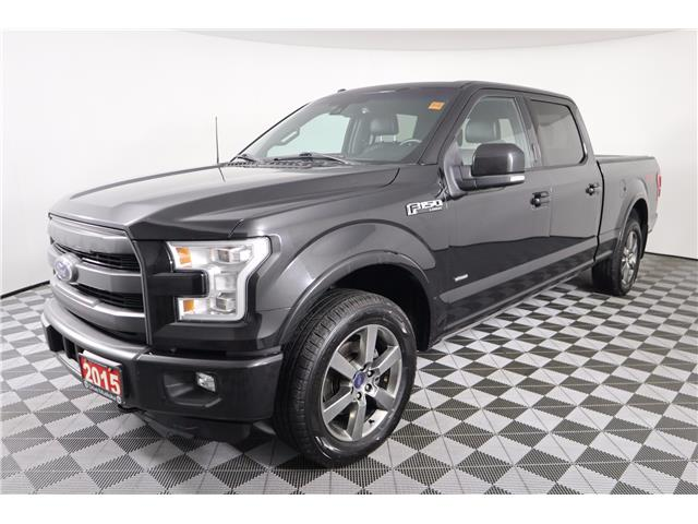2015 Ford F-150 Lariat (Stk: 219342A) in Huntsville - Image 3 of 41