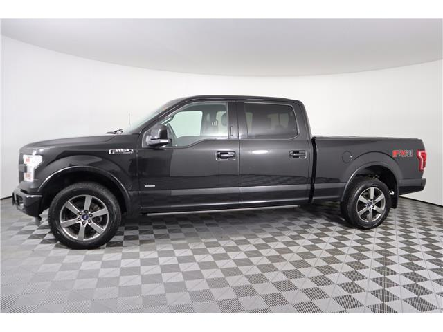 2015 Ford F-150 Lariat (Stk: 219342A) in Huntsville - Image 4 of 41