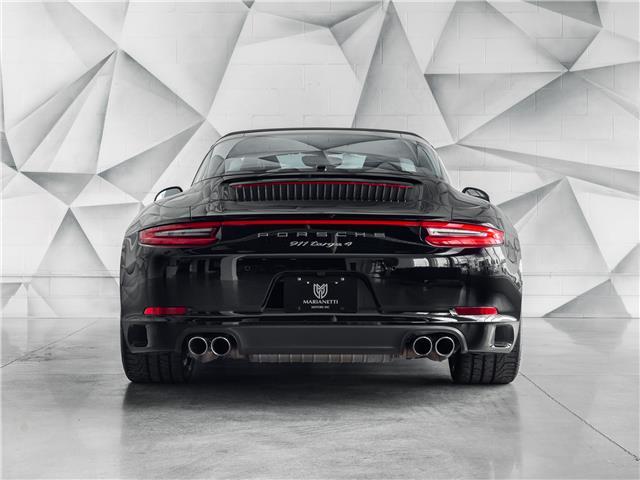 2017 Porsche 911 Targa 4 (Stk: WP0BA2A94HS132113) in Woodbridge - Image 14 of 39