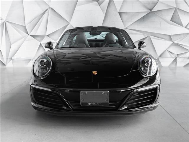 2017 Porsche 911 Targa 4 (Stk: WP0BA2A94HS132113) in Woodbridge - Image 15 of 39