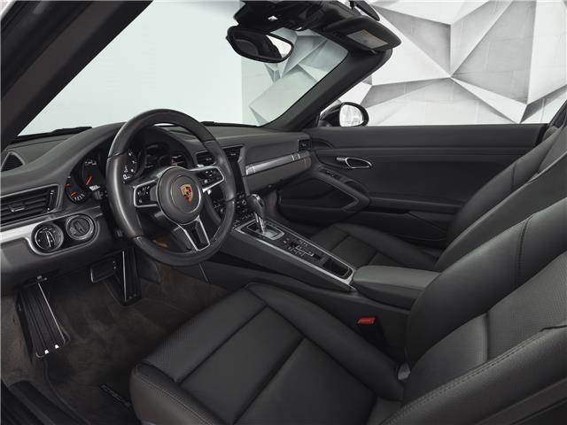 2017 Porsche 911 Targa 4 (Stk: WP0BA2A94HS132113) in Woodbridge - Image 17 of 39