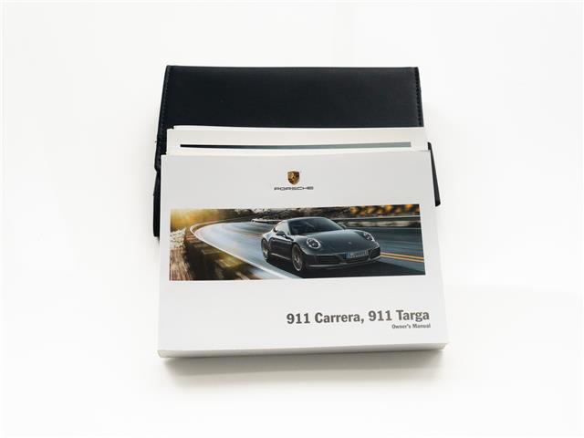 2017 Porsche 911 Targa 4 (Stk: WP0BA2A94HS132113) in Woodbridge - Image 39 of 39