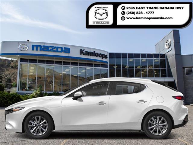 2019 Mazda Mazda3 Sport GS (Stk: EK074) in Kamloops - Image 1 of 1