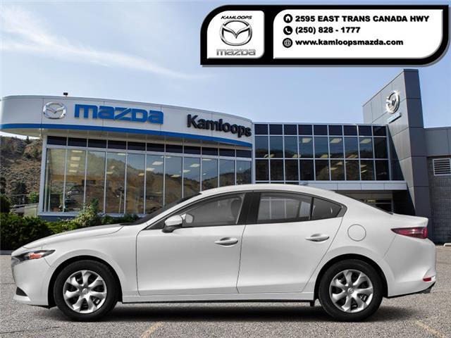 2019 Mazda Mazda3 GX Auto FWD (Stk: EK077) in Kamloops - Image 1 of 1
