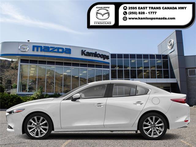 2019 Mazda Mazda3 GT Auto i-ACTIV AWD (Stk: EK094) in Kamloops - Image 1 of 1