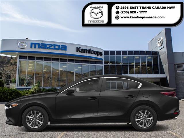 2019 Mazda Mazda3 GS Auto FWD (Stk: EK101) in Kamloops - Image 1 of 1