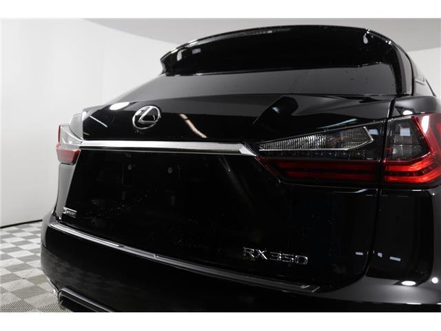 2019 Lexus RX 350 Base (Stk: 190842) in Richmond Hill - Image 8 of 30