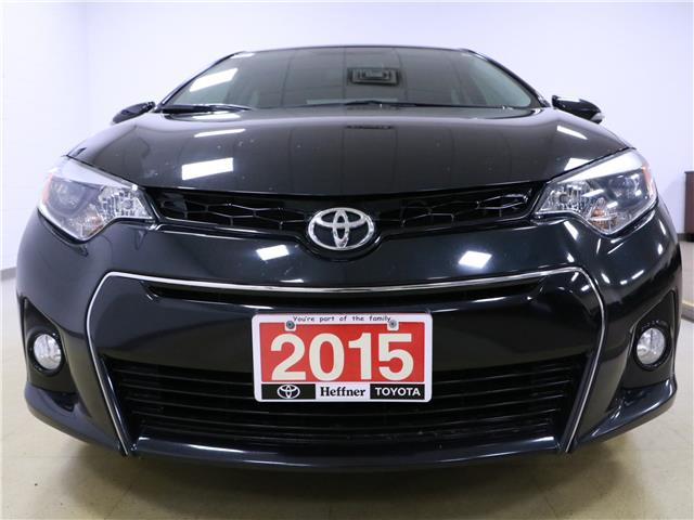 2015 Toyota Corolla S (Stk: 195756) in Kitchener - Image 21 of 31