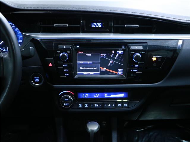 2015 Toyota Corolla S (Stk: 195756) in Kitchener - Image 7 of 31