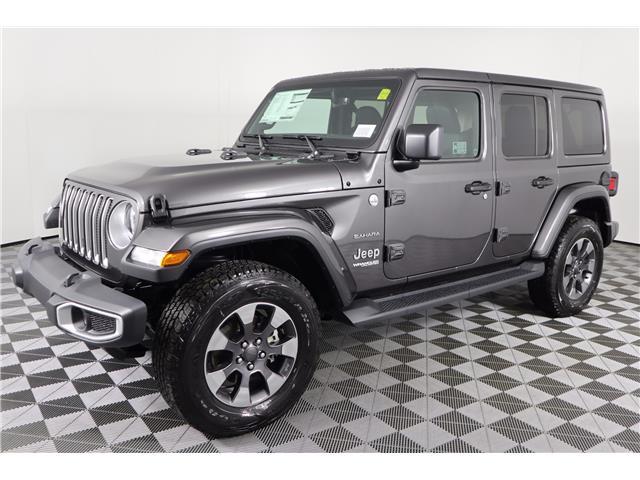 Jeep Wrangler For Sale Ontario >> 2019 Jeep Wrangler Unlimited 24G Sahara, 3.6L V6, 4x4 ...