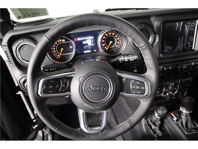 Jeep Wrangler For Sale Ontario >> 2019 Jeep Wrangler Unlimited Sahara Sahara, 3.6L V6, 4x4, subwoofer, Auto, Bluetooth, Backup ...