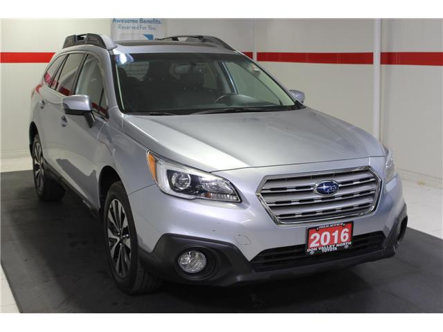 2016 Subaru Outback 3.6R Limited Package (Stk: 298767S) in Markham - Image 2 of 29