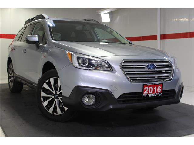 2016 Subaru Outback 3.6R Limited Package (Stk: 298767S) in Markham - Image 1 of 29