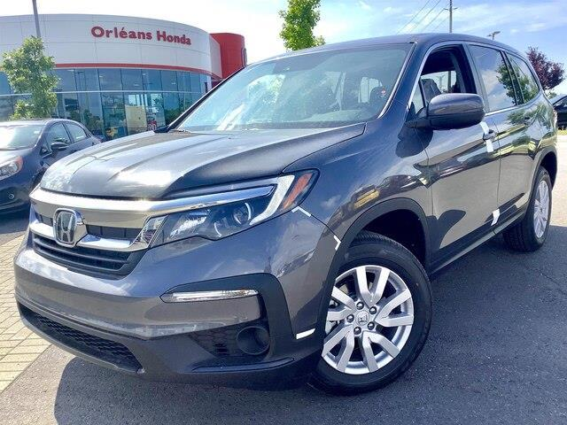 2019 Honda Pilot LX (Stk: 191081) in Orléans - Image 1 of 23