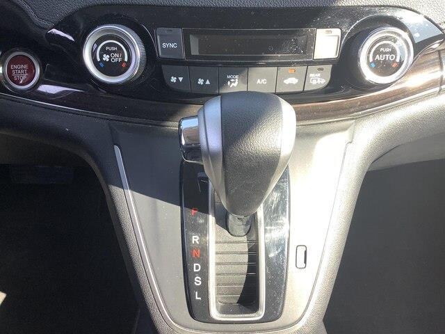 2016 Honda CR-V EX-L (Stk: P0848) in Orléans - Image 9 of 21