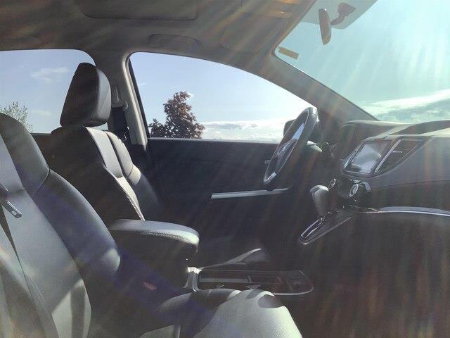 2016 Honda CR-V EX-L (Stk: P0848) in Orléans - Image 14 of 21