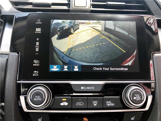 2017 Honda Civic LX (Stk: 011163) in Toronto - Image 13 of 13