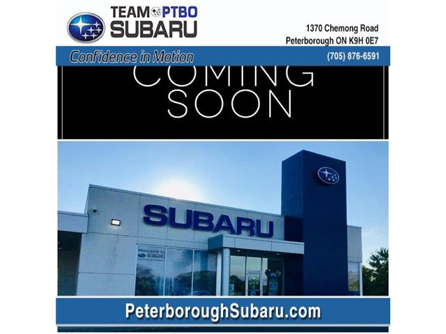2014 Chevrolet Trax LS (Stk: S3970A) in Peterborough - Image 1 of 1