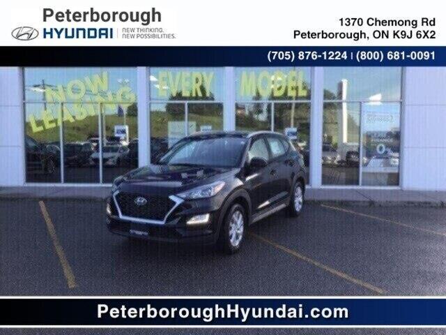 2019 Hyundai Tucson Preferred (Stk: H11900) in Peterborough - Image 2 of 18