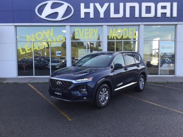 2019 Hyundai Santa Fe ESSENTIAL (Stk: H12012) in Peterborough - Image 2 of 18
